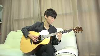 Download Lagu (Charlie Puth) Attention - Sungha Jung Mp3