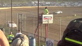 boothill speedway factory stock hot laps saturday king of the hill