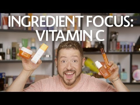 Your Guide to Vitamin C Skincare | Sephora