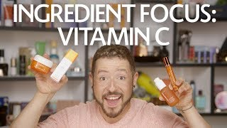 Your Guide to Vitamin C Skincare | Sephora thumbnail