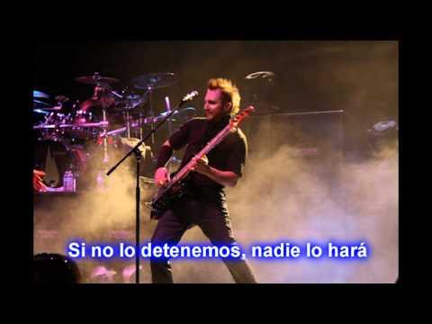 Thousand Foot Krutch - We Are + Intro (Subtitulos en Español)
