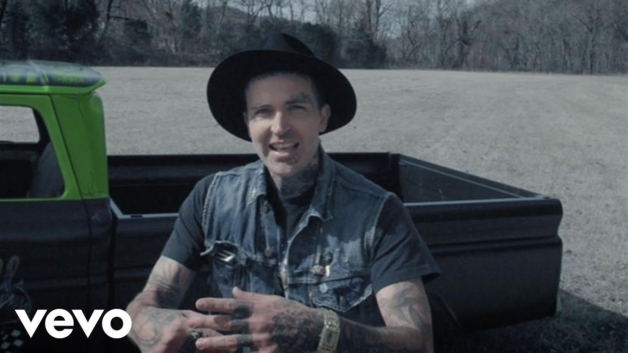 Yelawolf - Box Chevy V (Official Music Video)