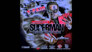 Watch Tpain Superman video