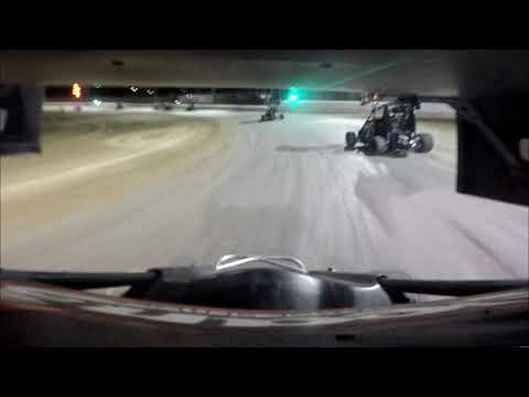 Delta Speedway 6/14/19 Jr Sprint Main Cash GoPro