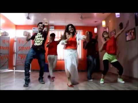 Nachan Farrate   All Is Well   Kanika Kapoor   THE DANCE MAFIA  RIPANPREET SIDHU ,9501915706