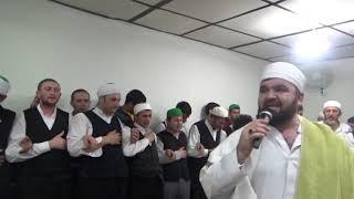 Faruki Cemaati ankarA dergah