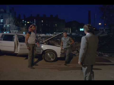 "DEATH WISH 3 (1985): ""It's MY CAR!"""