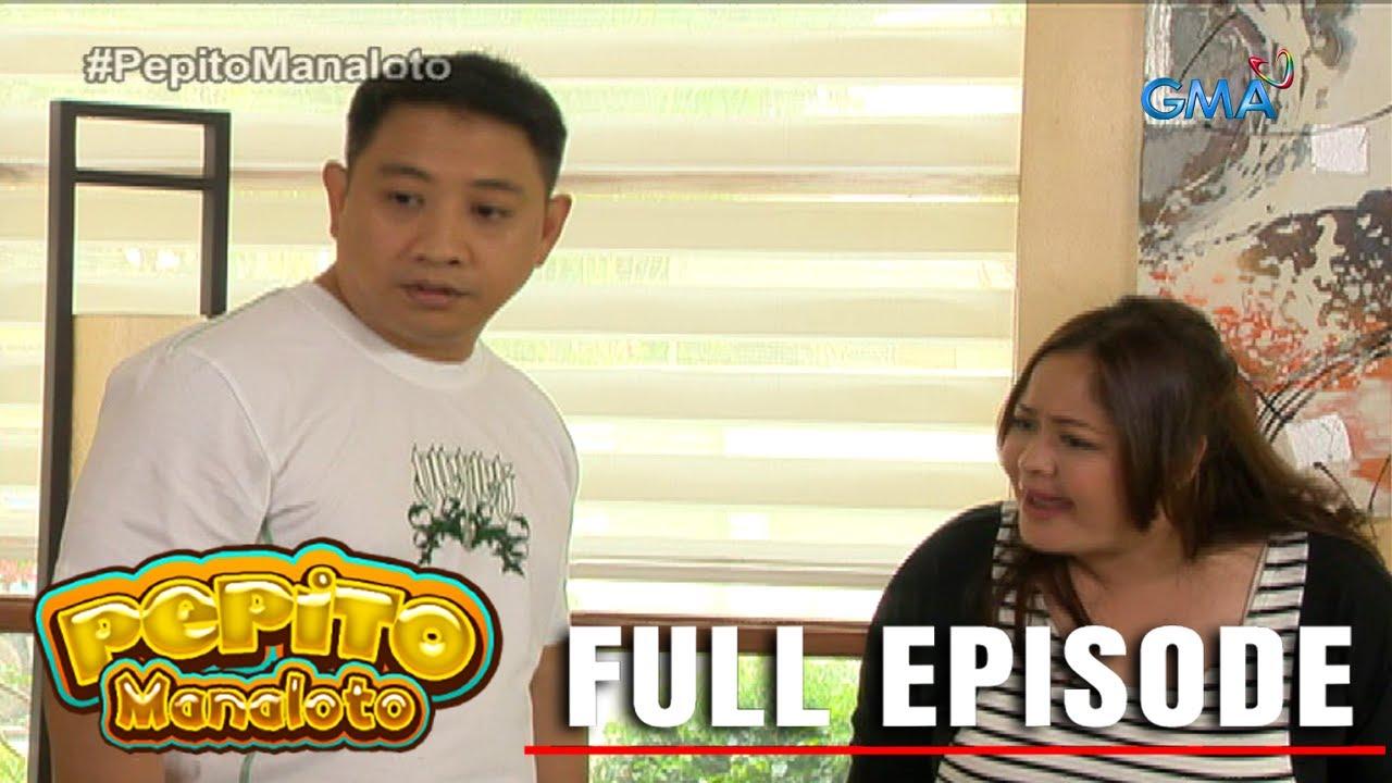 Download Pepito Manaloto: Full Episode 191