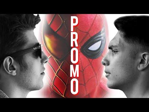 HiTop Films Vs LawofCinema: The Great Spider-Man Debate   Promo
