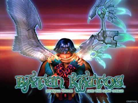 VGM Baten Kaitos - The True Mirror (Battle Theme)