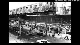 OldSchool underground NewYork boombap instrumental