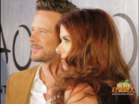 IN THE MIXX Live From NYC Starring: DEBRA MESSING, WILL CHASE, BRANDON BOYD, QUEEN V AND MORE!