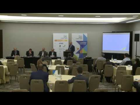 Panel Discussion on Business Continuity Management