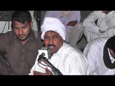 Kalam Mohammad Bota Gujrat wale ,by Ghulam Rasool dogean wala  in , sivia sharif 13april2016 p4