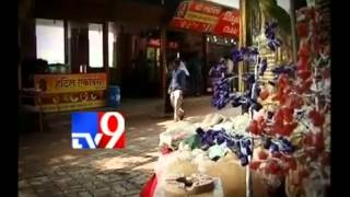 Karla Ekvira Devi Temple Darshan. Journey with TV9.Camera Man SUNIL CHUMMAR. part1