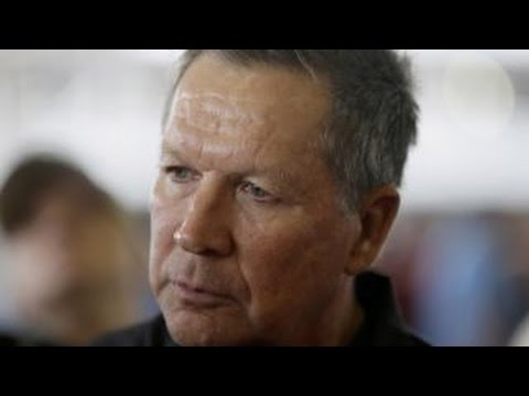 Is Kasich the best candidate to turn around the U.S. economy?