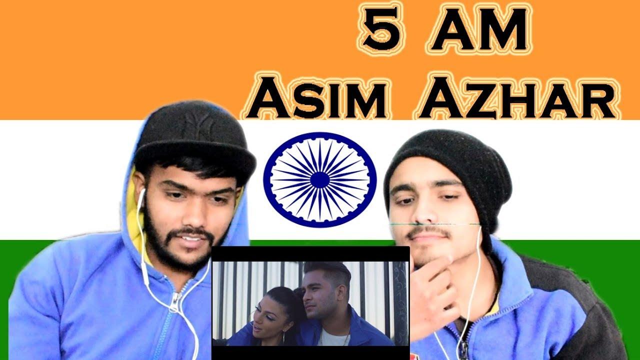 Indian Reaction India
