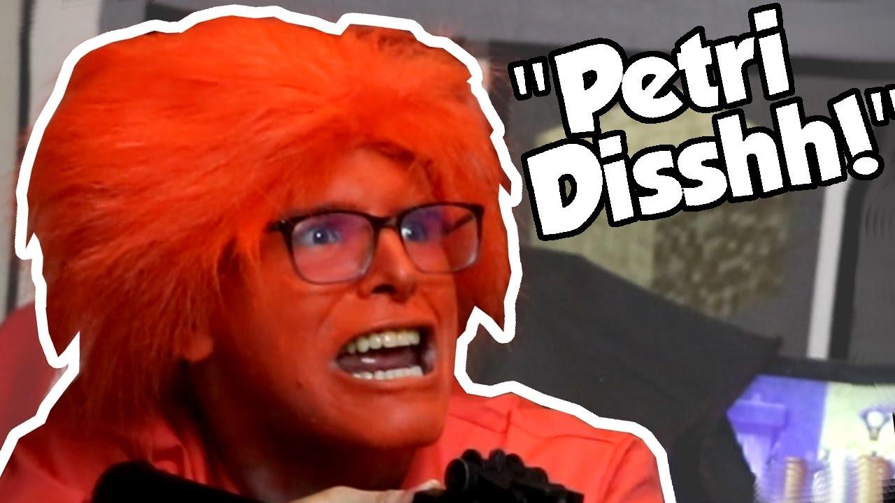 REAL Orange Troll Man - Bad Unboxing Fan Mail - YouTube