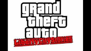 GTA Liberty city stories soundtrack