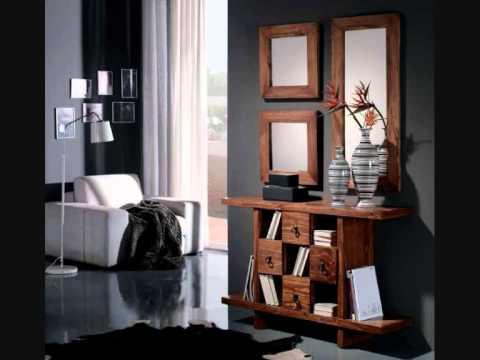 Muebles r sticos mexicanos silarte muebles w youtube for Muebles rusticos mexicanos