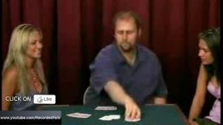 World greatest card dealer
