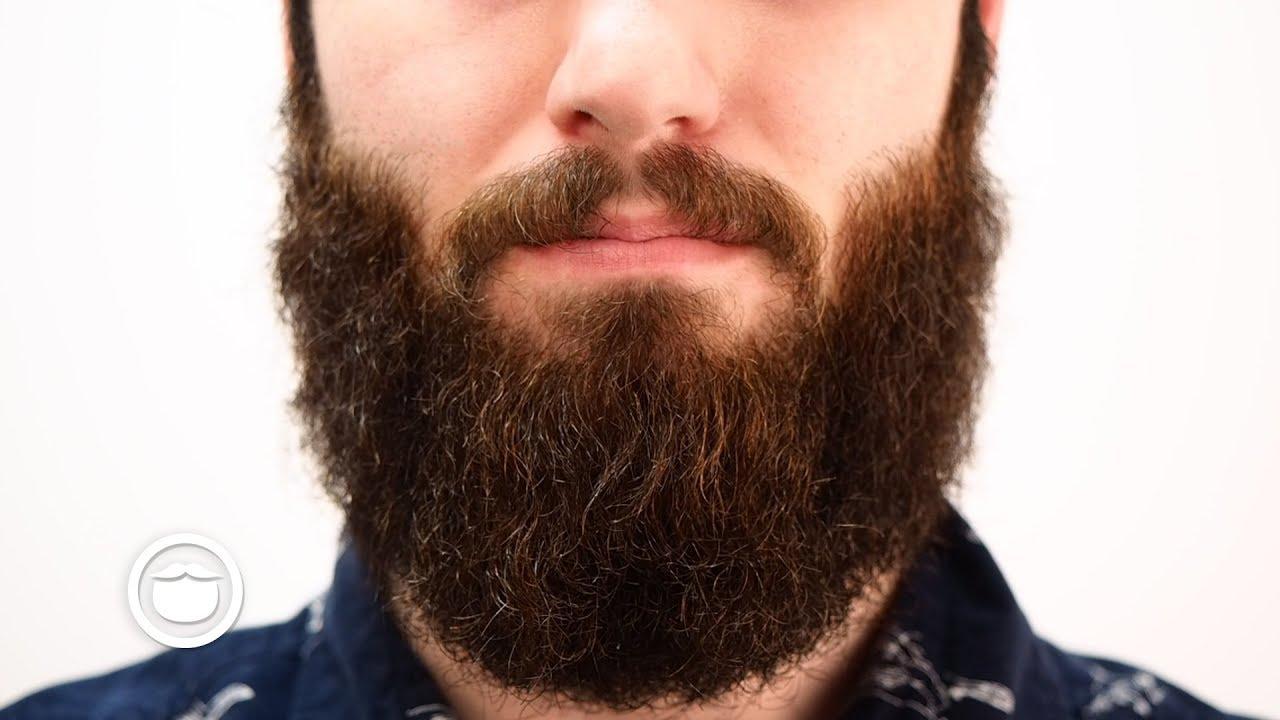 3 Natural Ways To Grow Your Beard Faster Yeard Week 18 Youtube