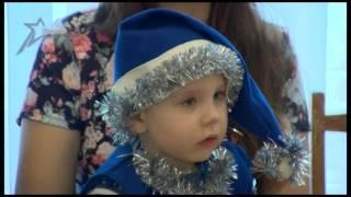 Военное обозрение (05.01.2017) Новогодний утренник в Борисове