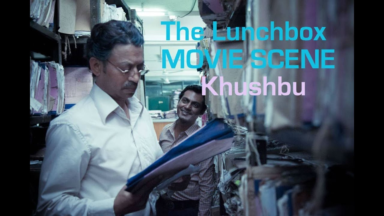 Download The Lunchbox I Khushbu I Movie Scene I