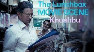 The Lunchbox I Khushbu I Movie Scene I
