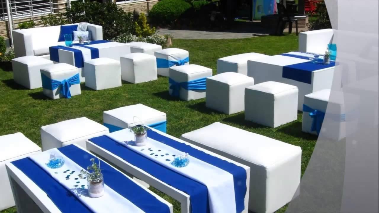 Danka tu solucion alquiler de sillas mesas manteles - Alquiler de mesas y sillas para eventos precios ...