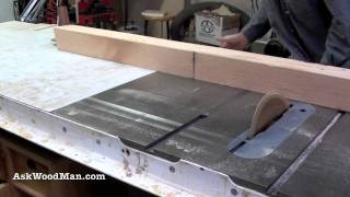 3 Of 47 • how To Make The Ultimate Work Table • a Woodworking Project