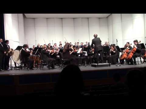 UMass Lowell Orchestra, Choir and Chamber Singers