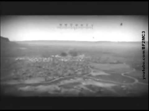 Daash terrorist bombing of sites in Iraq Apache helicopter