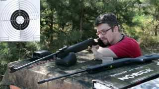 Обзор пневматических винтовок Norica Dragon GRS и Gamo Big Cat 1000(Цена и наличие: Norica Dragon GRS: http://rozetka.com.ua/norica_dragon_grs_16651141/p274342/ Gamo Big Cat 1000: ..., 2013-08-09T17:12:29.000Z)
