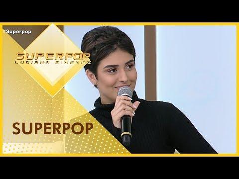 SuperPop com Letícia Almeida - Completo 13022019