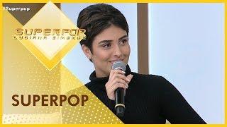 SuperPop com Letícia Almeida - Completo 13/02/2019