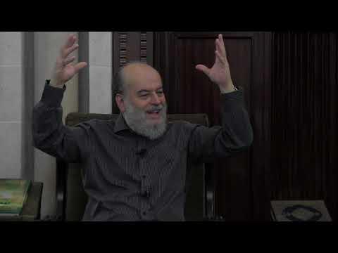 تفسير إن الإنسان خلق هلوعا | الشيخ بسام جرار