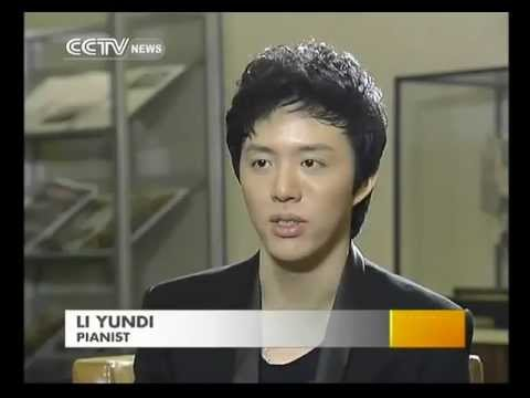 Exclusive interview: Global piano star Li Yundi