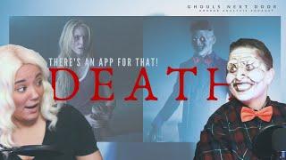 Apps for Death