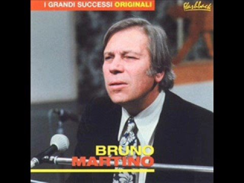 BRUNO MARTINO - FAI MALE