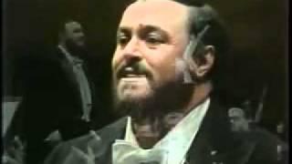 Nessun Dorma Pavarotti Ny 19