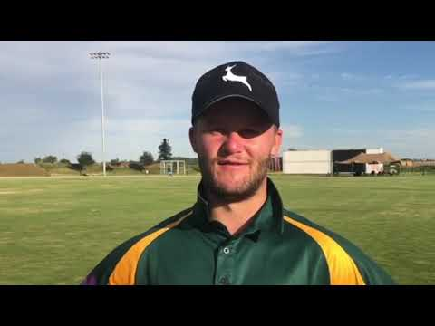 Ben Duckett Post Match Interview From Pretoria
