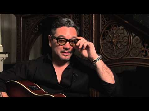 Huey and the New Yorkers interview - Huey Morgan (part 6)