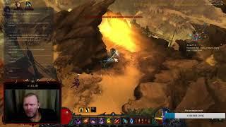 �������� ���� Diablo 3: Техника шаг-стрельба в пороке в залпе ( попытки понимания) ������