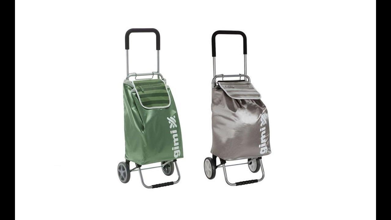 Итальянские сумки-тележки gimi одна другой краше, стильные и практичные, и очень крепкие. Вы можете купить сумки-тележки для покупок, для.