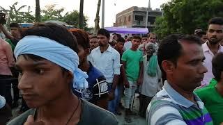 Muharram tija mela sawanahi jagdish gopalganj
