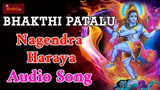 Nagendra haraya Devotional Song | Bhakthi Patalu Album