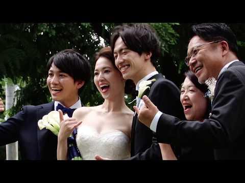 【Cheers Wedding】セントラルユニオン大聖堂挙式~Central Union R & K~
