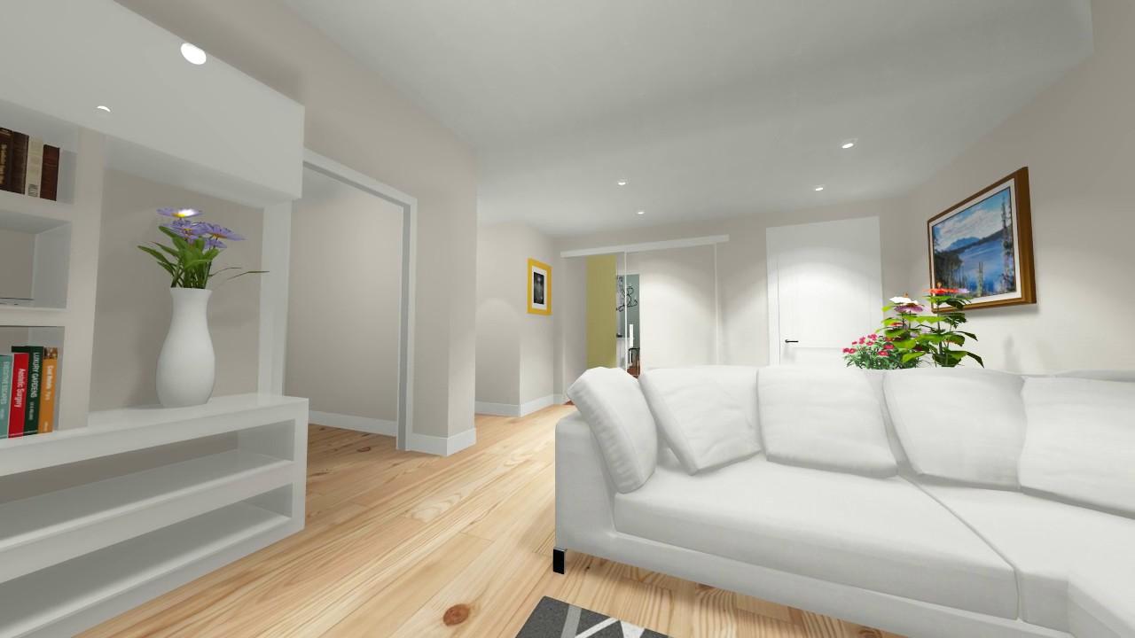 Progettazione Casa In 3d