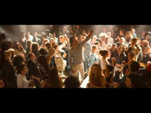 Trailer do filme Belgica